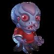 Montauk Creature-fase1