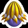 Zyla the Faithful-huevo