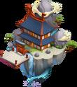 Laberinto Dojo Japones
