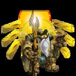 Rock Druid