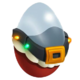 Xpug-huevo