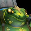 Water magic shower frog 3 v5