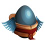 Uriel-huevo