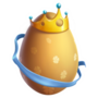 Bella Baal-huevo