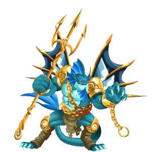 Lord of Atlantis | Monster Legends Wiki | FANDOM powered by Wikia