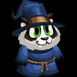 Pandalf 1
