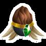 Rootziel-huevo