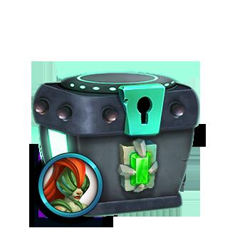 Gr-chest-agency-cells-green-talika closed v1