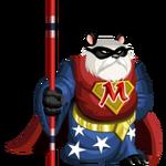 Super Pandalf