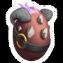 Soulfagous-huevo