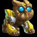 Atum's Pet-fase2