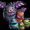 Legendary magic eggs 3 v4