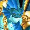 Legendary water merfolk king 3 v9