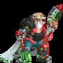 Scrap Warrior