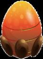 Freettle-Egg