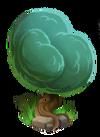 Tree 1x1 v1