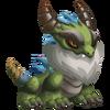Dragonian Beast-fase1
