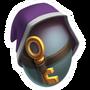 Dungeon Master-huevo