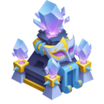 Templo Magia Nivel 5