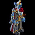King Daeron-fase2