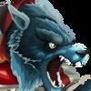 Dark light sword wolf 3 v5