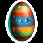 Egg Knock-huevo