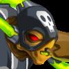 Legendary dark dr-hazard 3 v4