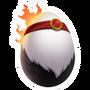 Pandaken-huevo