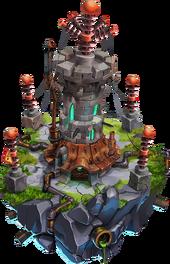 Monster lab-4