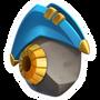 Sir Francis Rock-huevo