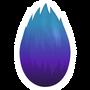 Obsidia-huevo