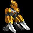 Talos The Island Protector-fase2