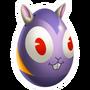 Rabooka-huevo