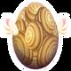 Blesstle-huevo
