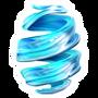 Frostbite-huevo