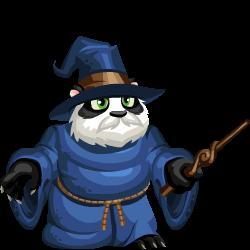 Pandalf 2