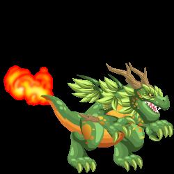 Greenasaur 3