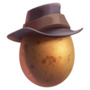 Sting WestClaw-huevo