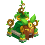 Templo Natura Nivel 8