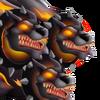 Dark fire cerberus 3 v3