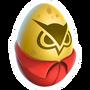 Vanoss-huevo