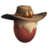 Deadwolf-huevo