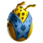 Ukuduma-huevo