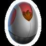 Lui Calibre-huevo