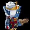 King Daeron-fase1