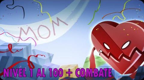 Monster Legends - Chocolove (Nivel 1 al 100) Combate