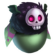 Mothman-huevo