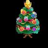 Deco xmass tree 1 v1
