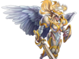 Warmaster Elvira