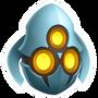 Positron-huevo